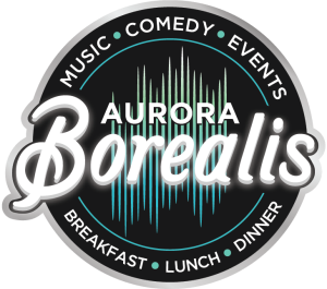 Aurora Borealis | Shoreline, WA