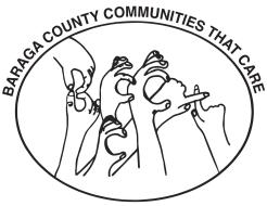 Baraga County Suicide Prevention Warr;or Walk