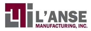 L'Anse Manufacturing, Inc.