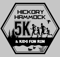 Hickory Hammock 5K & Kids Fun Run