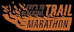 Foy's to Blacktail Trails Marathon
