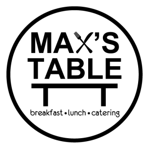 Max's Table