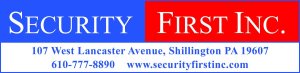 Security First, Inc.