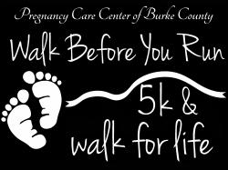 Walk Before You Run 5K
