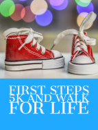 First Steps 5K & Walk for Life
