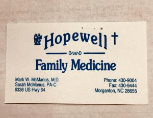 Hopewell Family Medicine