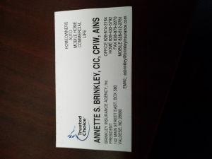 Brinkley Insurance Agency, Inc.