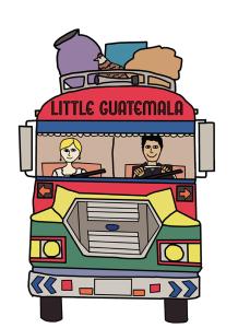 Little Guatemala