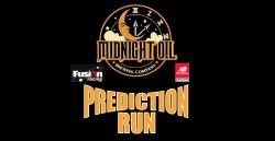 Midnight Oil Brewery Prediction Run