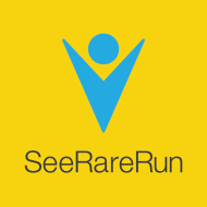 See Rare Run Virtual Race