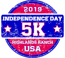 2019 HRCA Independence Day 5K