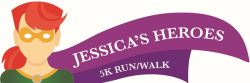 Jessica's Heroes 5K Run/Walk