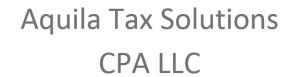 Aquila Tax Solutions CPA LLC