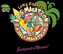 Long Doggers Kids' Marathon and Half Marathon