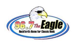 96.7 THE EAGLE WKGL-FM