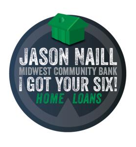 Jason Naill - Midwest Community Bank