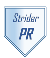 Strider Pettit Races