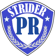 Strider Pettit Races 2019