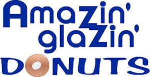 Amazin' Glazin' Donuts