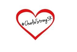 #CharlieStrong5k