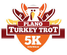 Plano Turkey Trot 5K