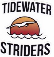 Tidewater Striders General Membership Meeting and Volunteer Appreciation Party