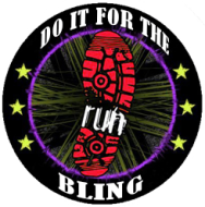 Do it for the Bling 5K and 10K