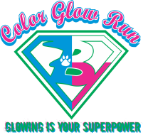 Strides for Excellence Color Glow Run
