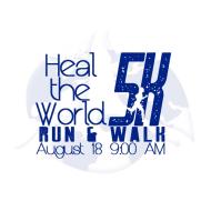 Heal The World 5K