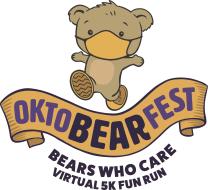 Bears Who Care OktoBEARfest Fun Run