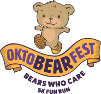Bears Who Care OktoBEARfest Fun Run