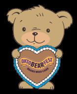 Bears Who Care OktoBEARfest Fun Run at Hamlin
