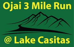 Ojai Trail 5K at Lake Casitas