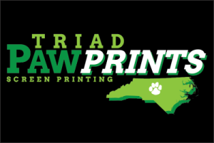 Triad Pawprints
