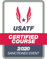 Ohio River Trail Council River Run 5K & 10K Road Race - Fall 2020 - USATF Certified Course and Sanctioned Event