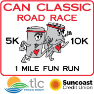 Citrus County Blessings 5K / 10K & 1 Mile