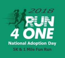 Run 4 One Less Orphan