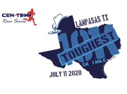 Toughest 10K in Texas 5K & 1 Mile Fun Run