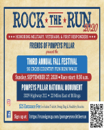 Rock the Run III