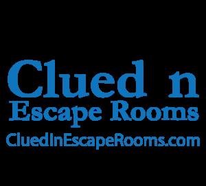 CluedIn Escape Room