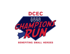 The Champions Run 2019 presented by Panagakos Asphalt Paving