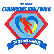 The Champions Run for Special Children