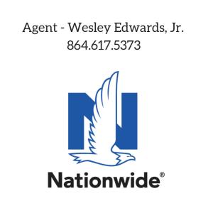 Wesley Edwards - Nationwide Insurance
