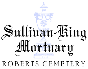Sullivan King Mortuary