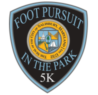 Foot Pursuit In The Park 5k