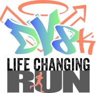 DV8K Life Changing Run