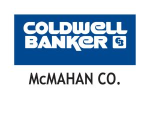 Coldwell Banker - McMahan Co.