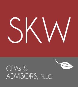 SKW CPA's & Advisors, PLLC