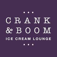 Crank & Boom Ice Cream Lounge