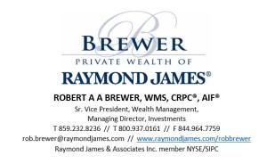 R Brewer